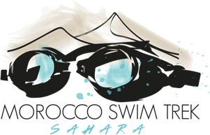 Morocco Swim Trek